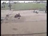 Трагедия 2002 года во Львове