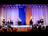 Бродвейський джаз БДФЕУ